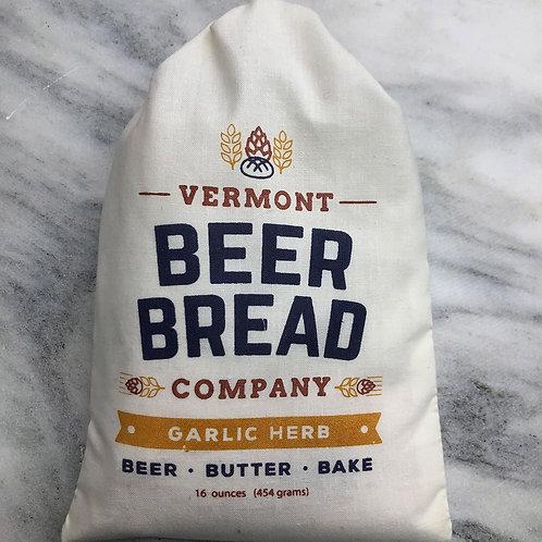 Vermont Beer Bread