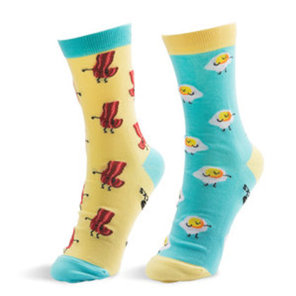 Pefectly Paired Socks