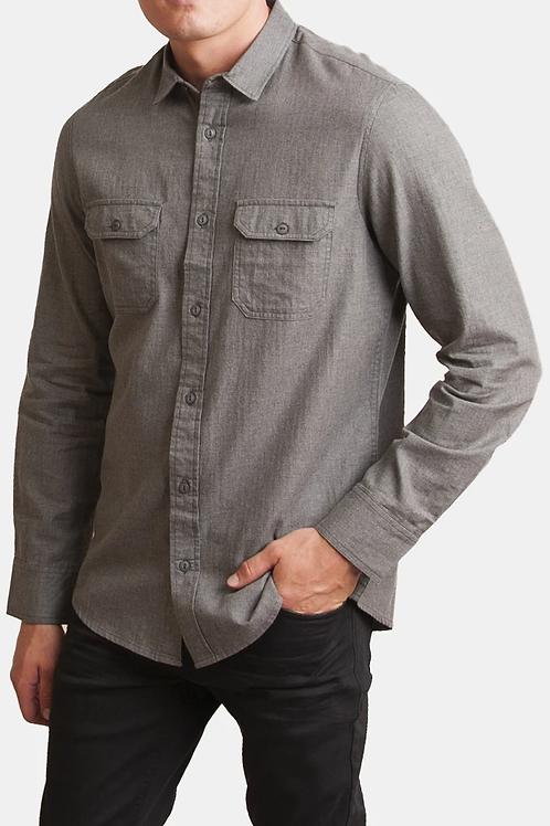 Bradford Woven Shirt