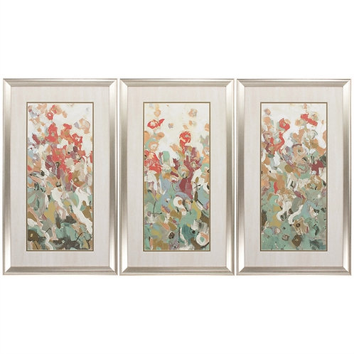 Renew Triptych Set of 3
