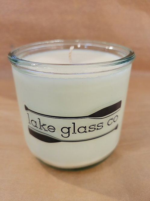 Dockside Soy Candle