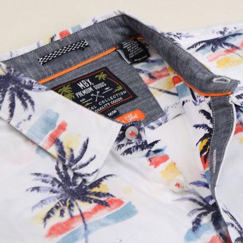 Meyers Print Shirt