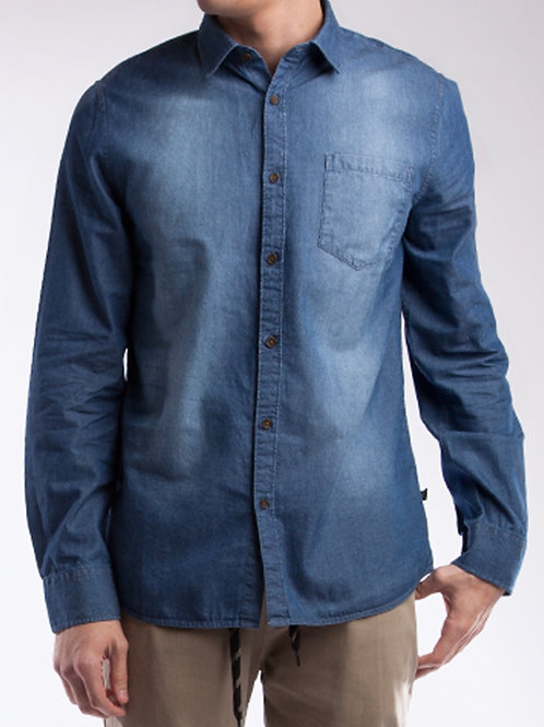 Collins Denim Shirt