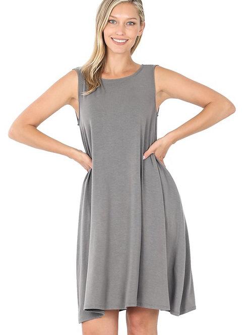 Margo Knit Dress