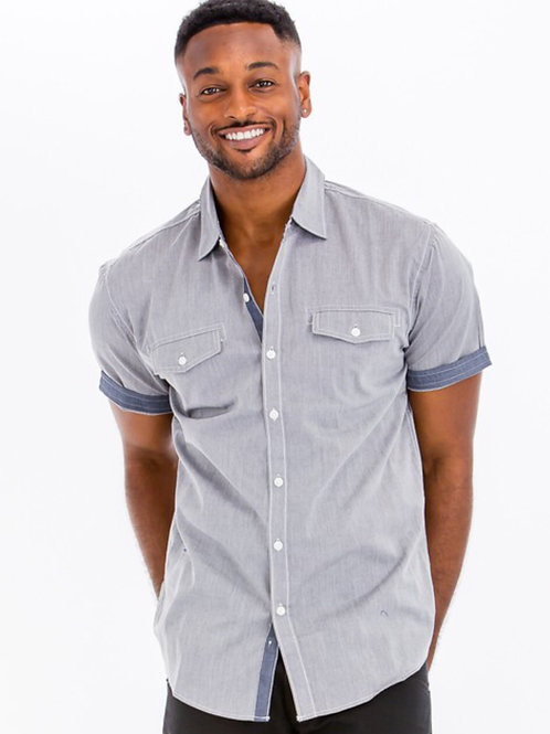 Hayward Short Sleeve Shirt