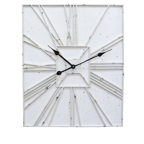 Shot Clock Wall Clock