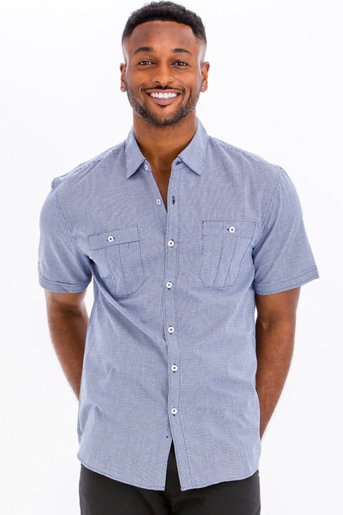 Ellis Stripe Shirt