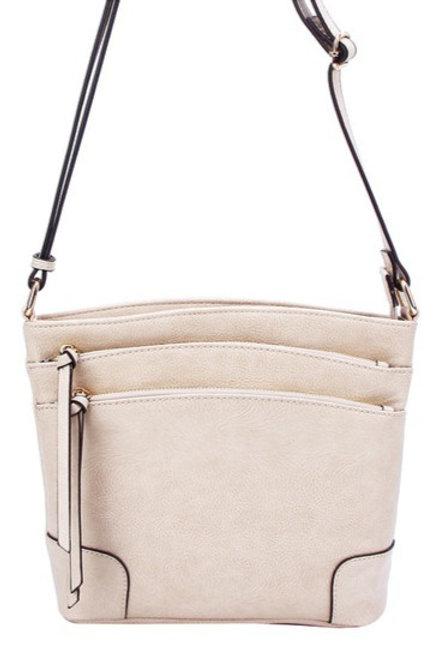 Sloane Vegan Leather Handbag