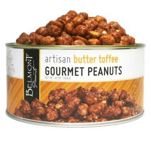 Belmont Gourmet Virginia Peanuts