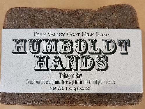Humboldt Hands Goat Milk