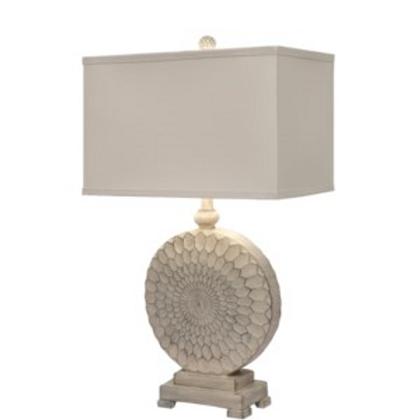 Sun Dance Table Lamp set of 2