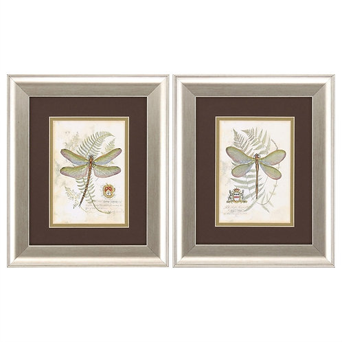 Dragonfly (set of 2)