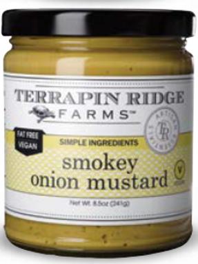 Terrapin Ridge Mustard