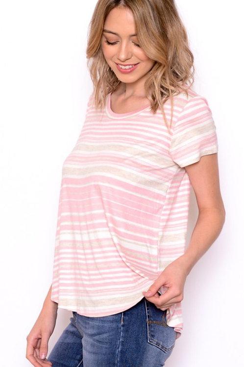 Paige Stripe top
