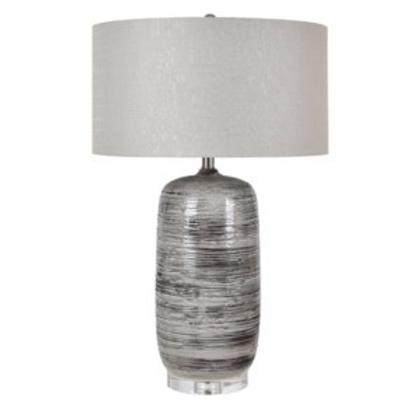 Ashlar Table Lamp Set of 2