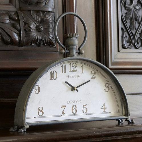 Archie Mantle Clock