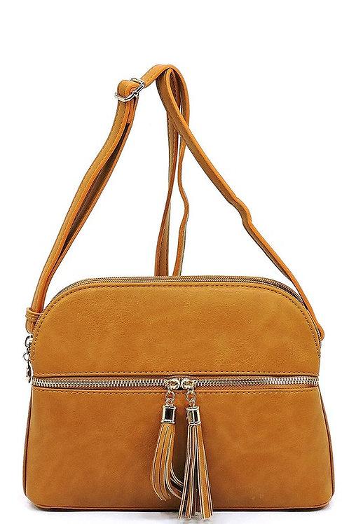 Marley Vegan Leather Handbag
