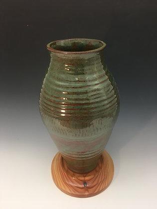 Chatter Vase