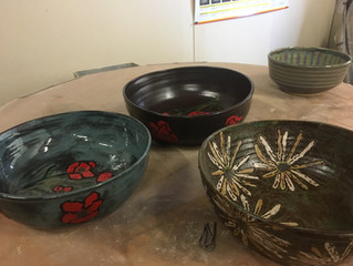 Empty Bowls Night