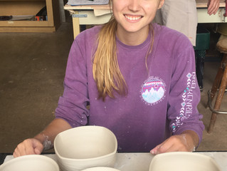 Creators: Empty Bowls Night, October 4