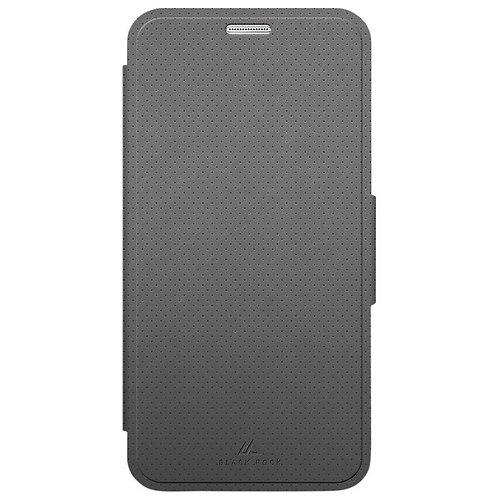 Black Rock Folio Mesh Galaxy S6 Grey