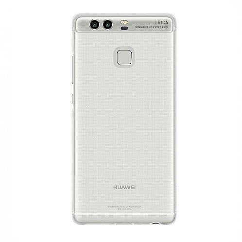 Huawei P9 Back cover Transparent