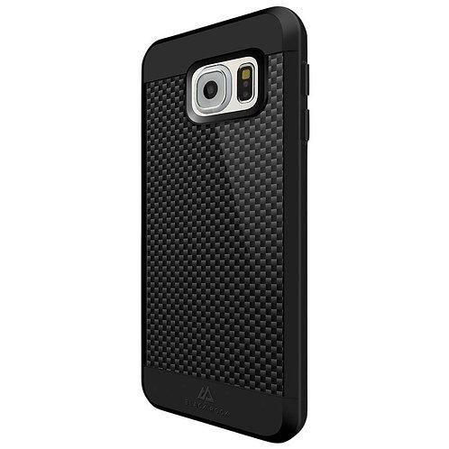 Black Rock Case Real Carbon Galaxy S6 Black