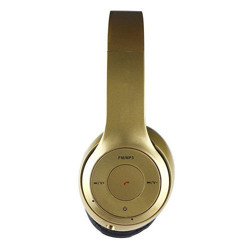 Value - Stereo Bluetooth WL-P15 Gold