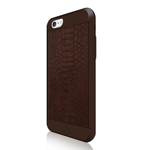 Black Rock Case Snake iPhone 6/6S Brown