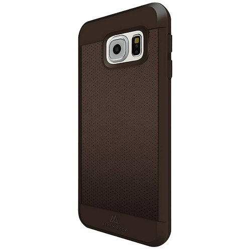 Black Rock Case Mesh Galaxy S6 Brown