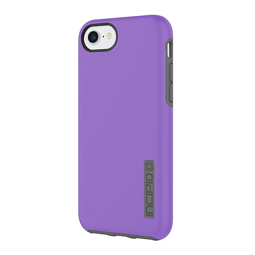 Incipio DualPro for Grande - Purple/Charcoal