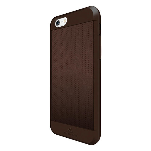 Black Rock Case Mesh iPhone 6/6S Brown