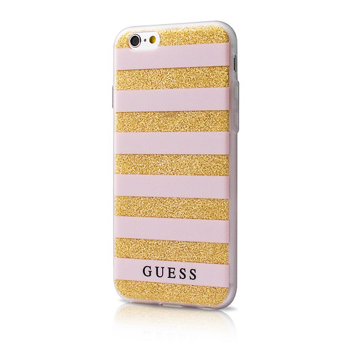 Phone 6 Pink\Gold