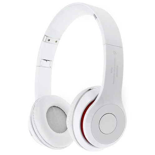 Value - Stereo Bluetooth WL-P15 White