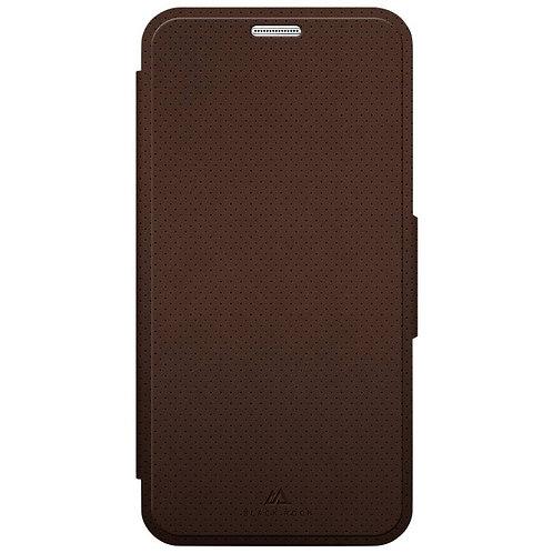 Black Rock Folio Mesh Galaxy S6 Brown