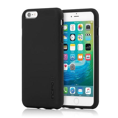 Incipio DualPro for iPhone 6 Plus-Black/Black