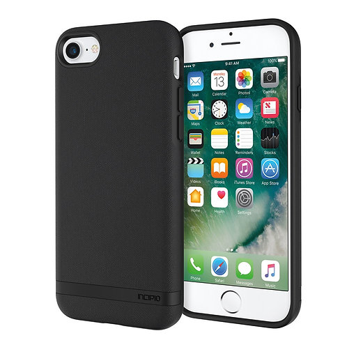 Incipio Esquire Series for iPhone 7 - Carnaby Bl