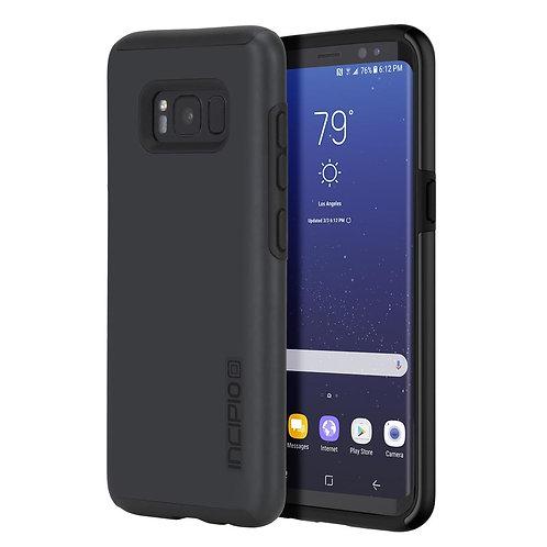 Incipio DualPro Sam S8 Plus - Iridescent Black