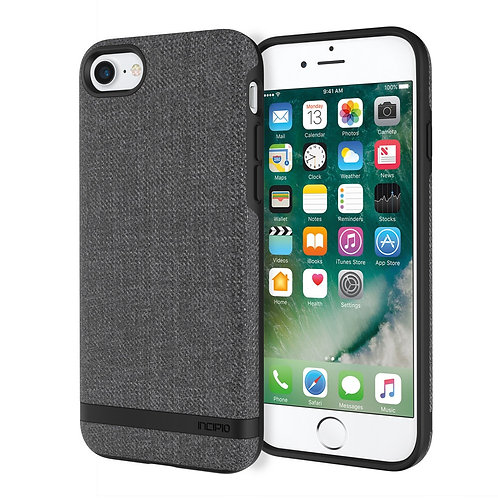 Incipio Esquire Series for iPhone 7 - Carnaby Gr