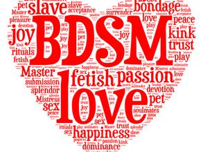 Mental Health Benefits of BDSM and Kink
