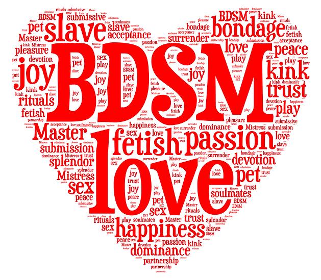 Bdsm mental health understand