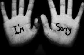 The important, yet often missing steps to an apology ...