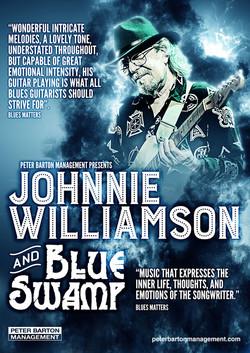 Johnnie Williamson & Friends