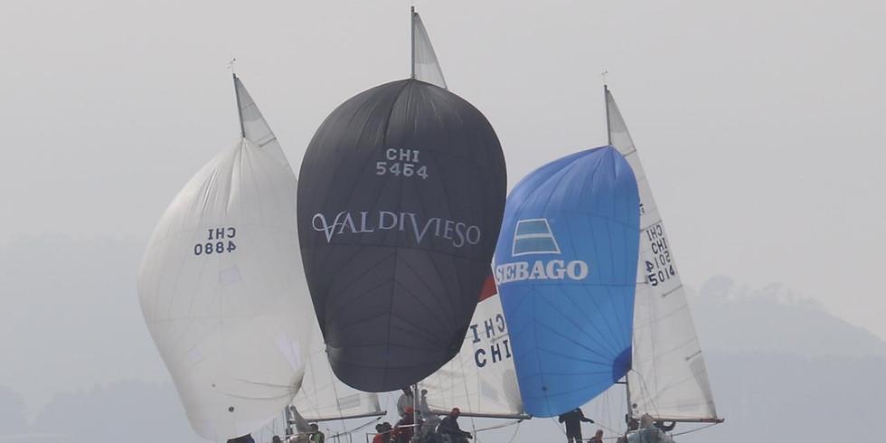 Copa Escuela Naval 2020