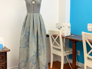 Sewing this Fall