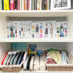 Patterns & Notions - The Sewing Junction