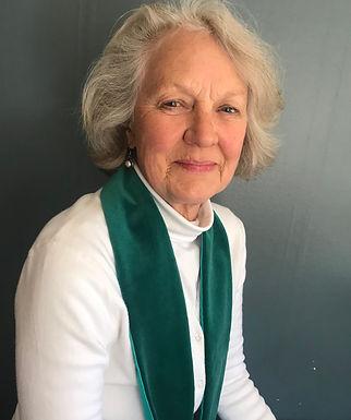 Suzanne Ward, RScP