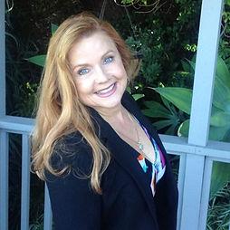 Dayna Vogt, RScP, LIcensed Spiritual Pra