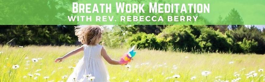 Breath Work, Sound Healing Winter 2020-3