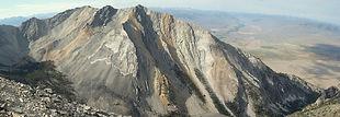 Bora Peak